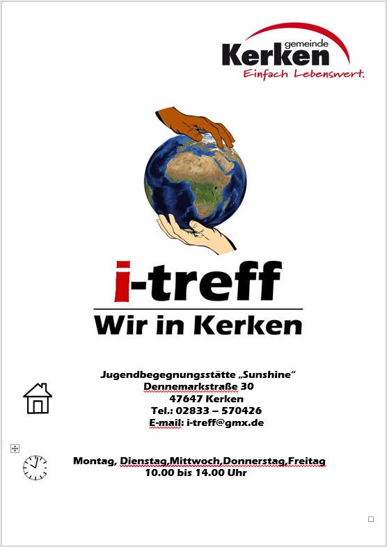 iTreff flyer 201806